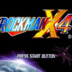 Rockman X4 PS1 ISO