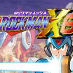 Rockman X6 PS1 ISO