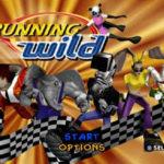 Running Wild PS1 ISO