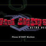 Fear Effect 2 PS1 ISO
