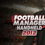 Football Manager Handheld 2012 PSP ISO