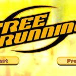 Free Running PSP ISO