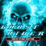 Ghost Rider PSP ISO