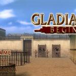 Gladiator Begins PSP ISO