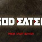 God Eater PSP ISO