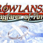 Growlanser Wayfarer of Time PSP ISO