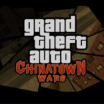 Grand Theft Auto Chinatown Wars PSP ISO
