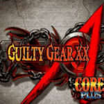 Guilty Gear XX Accent Core Plus PSP ISO