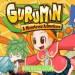 Gurumin a Monstrous Adventure PSP ISO