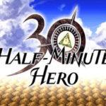 Half Minute Hero PSP ISO