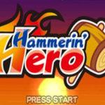 Hammerin Hero PSP ISO