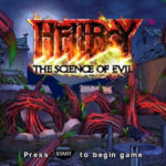 Hellboy The Science of Evil PSP ISO