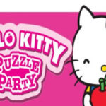 Hello Kitty Puzzle Party PSP ISO