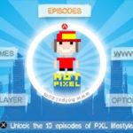 Hot Pixel PSP ISO