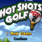 Hot Shots Golf 2 PSP ISO