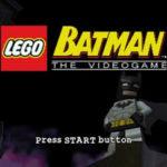 Lego Batman PSP ISO