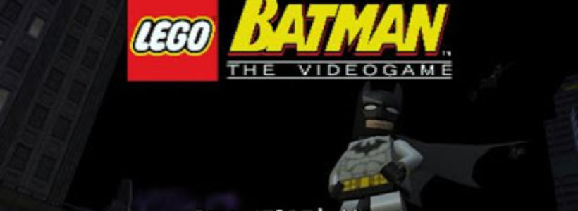 Lego Batman PSP ISO - Download Game PS1 PSP Roms Isos and ...