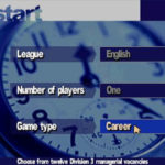Premier Manager 2000 PS1 ISO