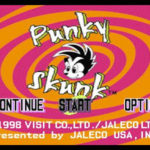 Punky Skunk PS1 ISO