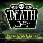 Death Jr PSP ISO