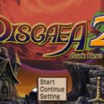 Disgaea 2 PSP ISO