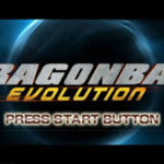 Dragon Ball Evolution PSP ISO