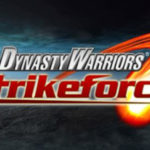 Dynasty Warriors Strikeforce PSP ISO