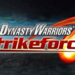 Dynasty Warriors Strikeforce PSP ISO