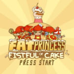 Fat Princess Fistful of Cake PSP ISO