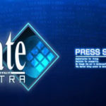 Fate Extra PSP ISO