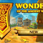 7 Wonders of The Ancient World PSP ISO