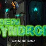 Alien Syndrome PSP ISO