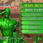 Army Men Sarges Heroes Soundtrack