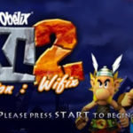 Asterix and Obelix XXL 2 Mission Wifix  PSP ISO