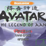 Avatar The Legend of Aang PSP ISO