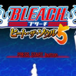 Bleach Heat The Soul 5 PSP ISO