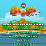 Bliss Island PSP ISO