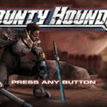 Bounty Hounds PSP ISO