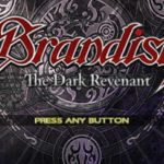 Brandish The Dark Revenant PSP ISO