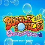 Bubble Bobble Magical Tower Daisakusen PSP ISO