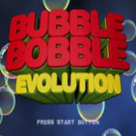 Bubble Bobble Evolution PSP ISO