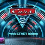 Cars 2 PSP ISO