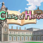 Class of Heroes PSP ISO