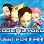 Code Lyoko Quest For Infinity PSP ISO