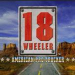 18 Wheeler American Pro Trucker Dreamcast ISO
