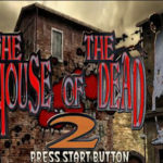 The House of The Dead 2 Dreamcast Iso