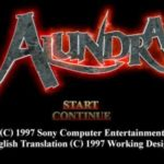 Alundra Soundtracks