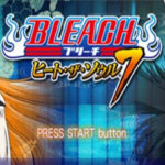 Bleach Heat The Soul 7 PSP ISO