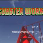 Coaster Works Dreamcast ISO