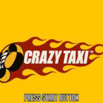 Crazy Taxi Dreamcast ISO